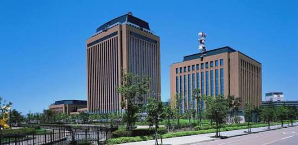 金沢 石川県庁周回 ランニングコース丨ラントリップ/Runtrip